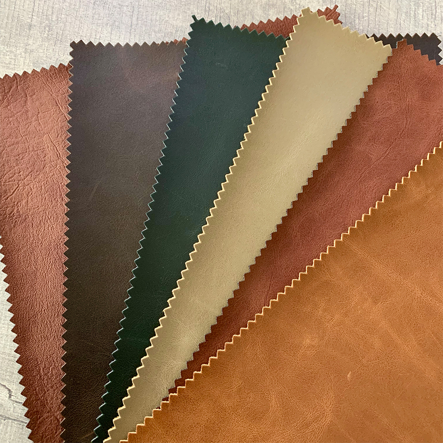 Waterborne PU leather(crazy horse)