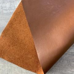 Simulation leather