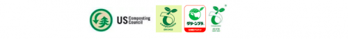 Biodegradable certification