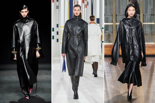 2020年秋冬服装大流行趋势